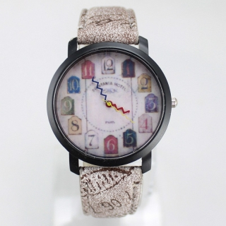 obrázek Dámské hodinky SONSDO Vintage Heart