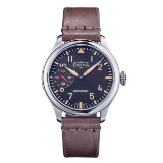 obrázek Pánské mechanické hodinky Davosa Pontus All Stars