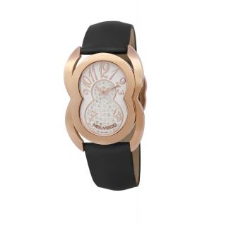 obrázek Dámské hodinky Helveco Lousanne - zlaté