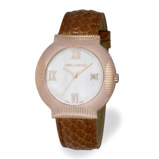 obrázek Pánské hodinky Helveco Medallion - zlaté
