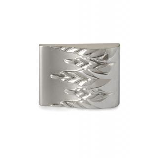 obrázek Manžetové knoflíčky Helveco Speedo - stříbrné