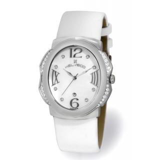 obrázek Dámské hodinky Helveco Bale - bílé